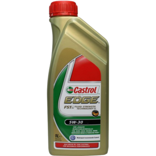 Масло Castrol EDGE FST 5W30 1l