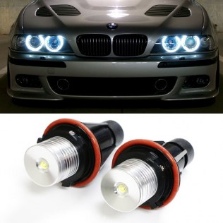 Крушки Led Angle Eye BMW X5 E53 E39 E60 E61 E63
